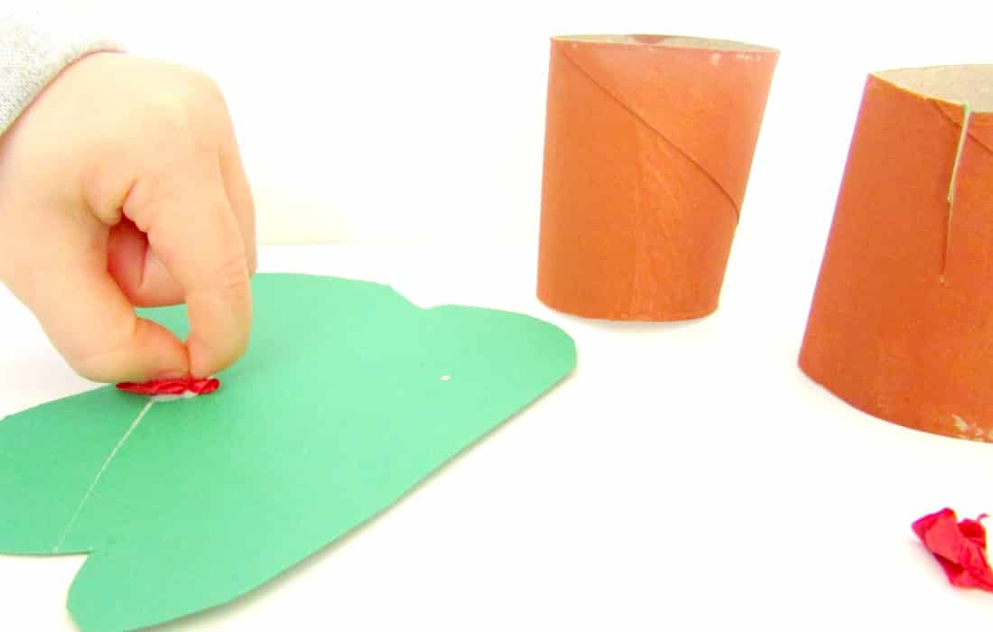 Arty Crafty Kids Craft Craft Ideas For Kids Cardboard Tube