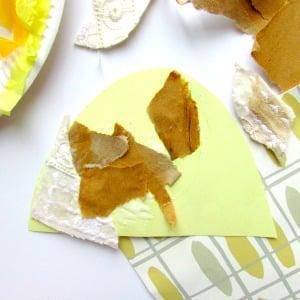 Arty Crafty Kids u2013 Craft u2013 Craft Ideas for Kids u2013 Paper Plate Scarecrow & Arty Crafty Kids - Craft - Craft Ideas for Kids - Paper Plate ...