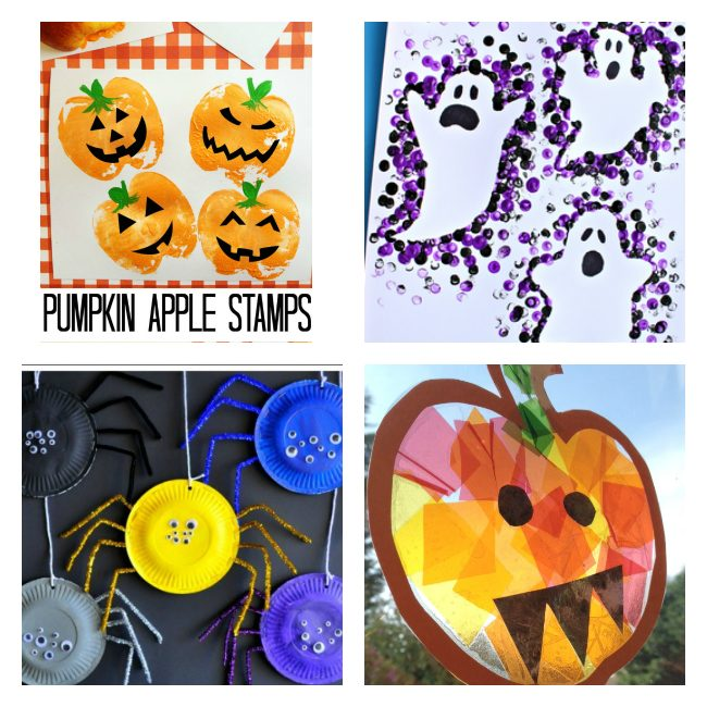 arty crafty kids crafts craft ideas for kids easy halloween crafts