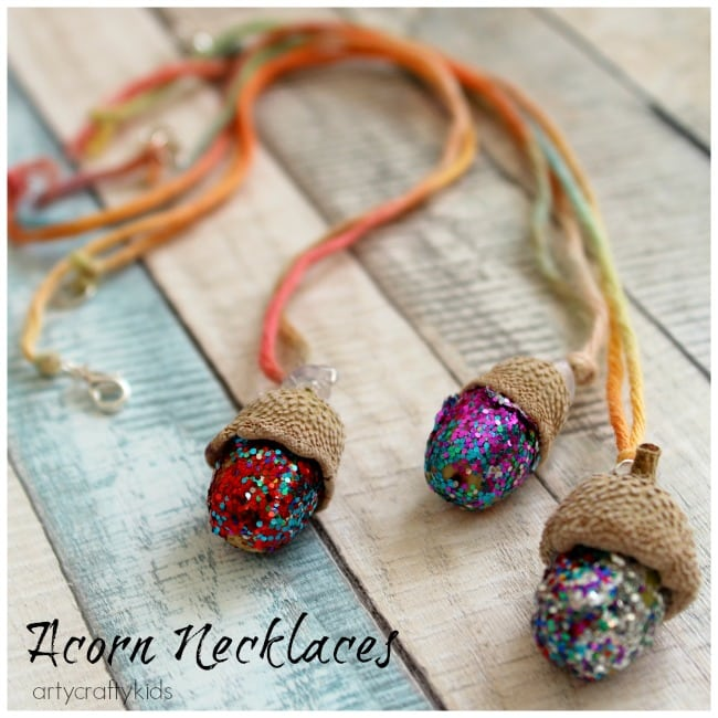 Craft Necklaces To Make