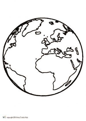 thumbnail of GLOBE outline