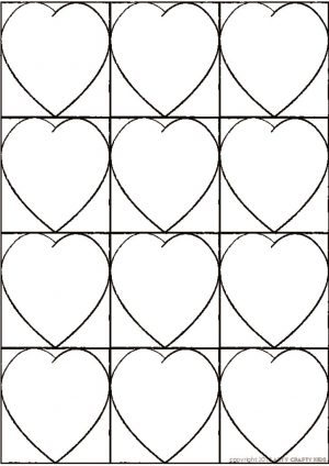 thumbnail of Kandinsky-Hearts