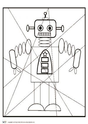 thumbnail of Robot
