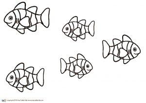 thumbnail of Clown Fish Group