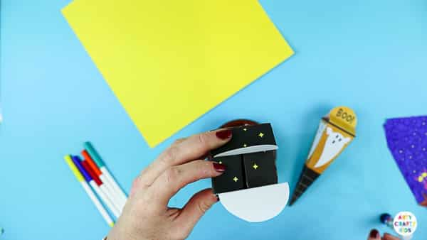 Arty Crafty Kids | Fold the Treat Boxes