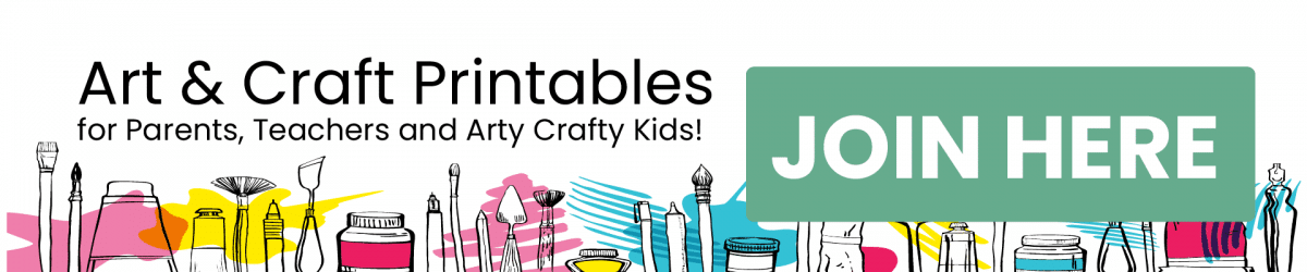 Arty Crafty Kids Join Now
