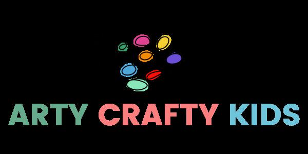 Arty Crafty Kids Header