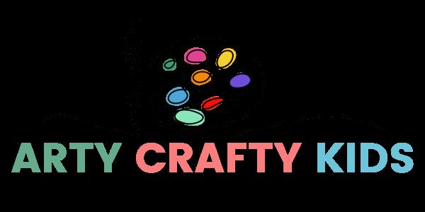 Arty Crafty Kids Logo