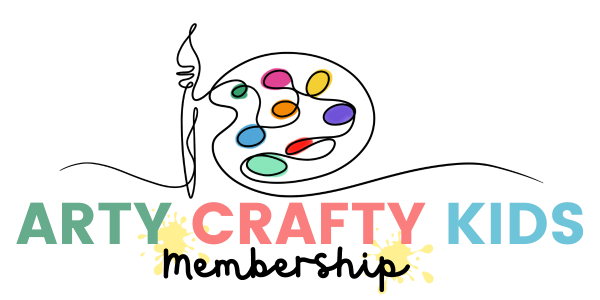 Arty Crafty Kids Membership Join Here